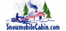 Snowmobile Cabin  Gaylord Michigan